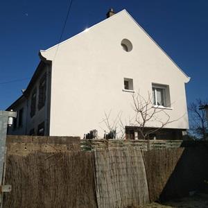 Faire un aménagement d'intérieur avec Serdar à Nantes pour vos projets d'agrandissement et rénovation