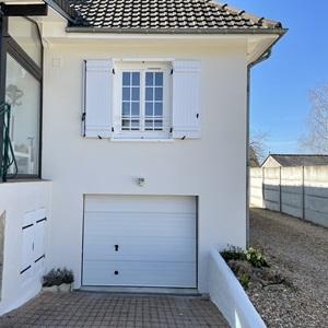 Faire un aménagement d'intérieur avec Charly  à Montlouis-sur-loire pour vos projets d'agrandissement et rénovation