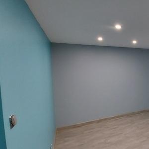 Architecture d'intérieur avec Eco peintre à Dijon