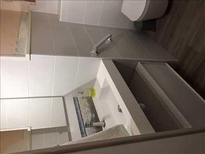 Photo n°4 : installation de wc à Brest par ADAPTEXPERT