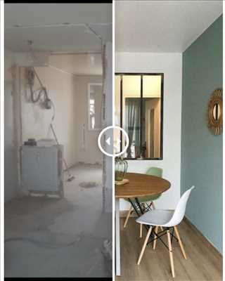 Photo n°2 : Lyon : home staging