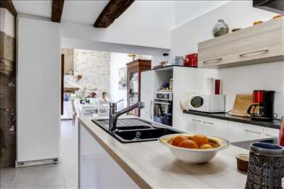 Photo n°13 : cuisiniste par a2 ARCHITECTURE