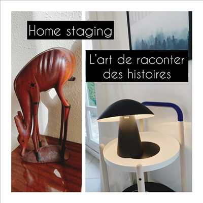 home staging à Noisy-le-grand