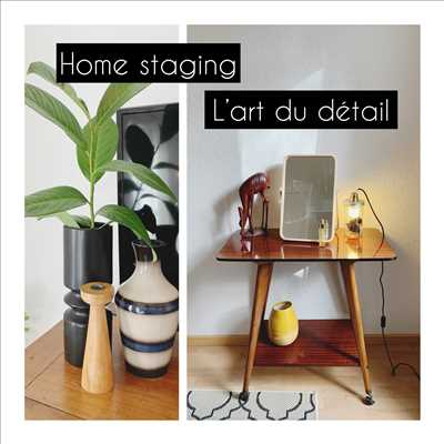 Photo n°26 : home staging à Noisy-le-grand par Home Staging By Acte 3